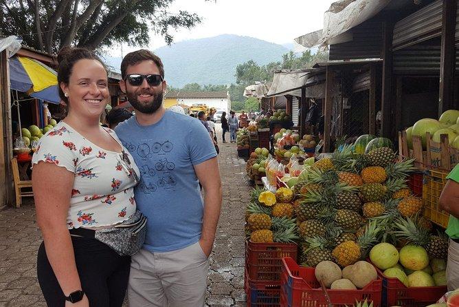 Private Tour: Antigua Foodie Walking Tour