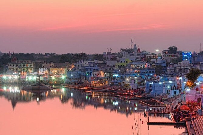 Pushkar City Tour (Pickup from Hotel)