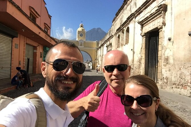 Private Tour: Antigua Guatemala & Villages from Antigua Guatemala