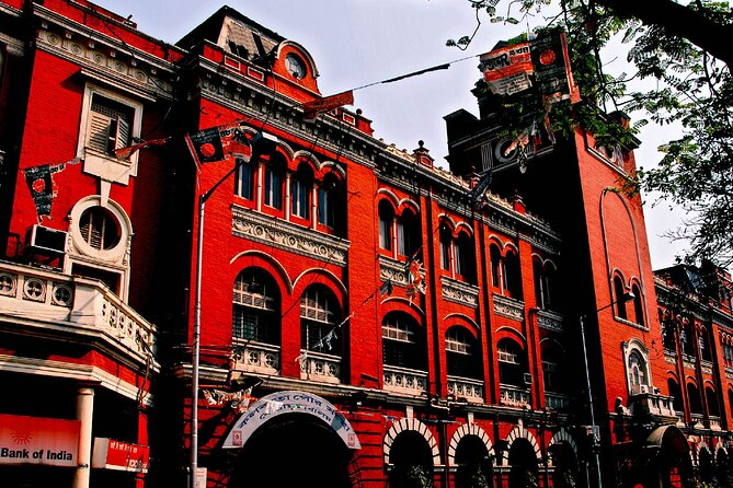 Heritage & Cultural Walk of Kolkata (2 Hours Guided Walking Tour)