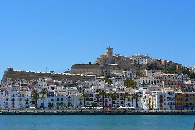 Ibiza old town Private Walking Tour