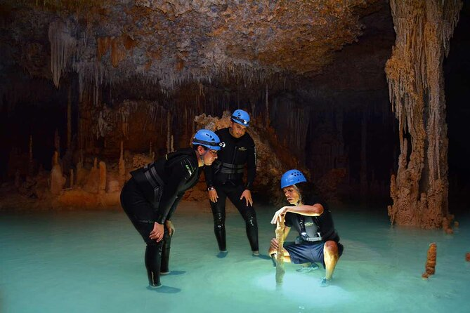 ENJOY a JUNGLE TOUR with Bike Trip, Snorkeling Equipment and Buffet