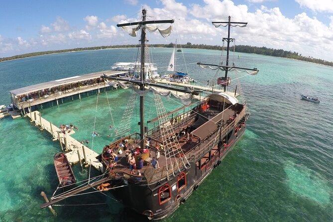 Caribbean Pirates from Bayahibe