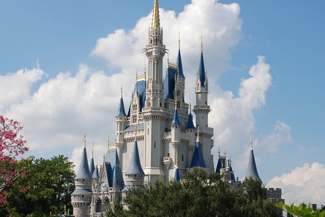 Walt Disney World VIP Guide