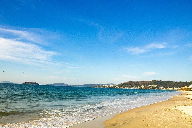 Jurere Internacional e Praia do Forte