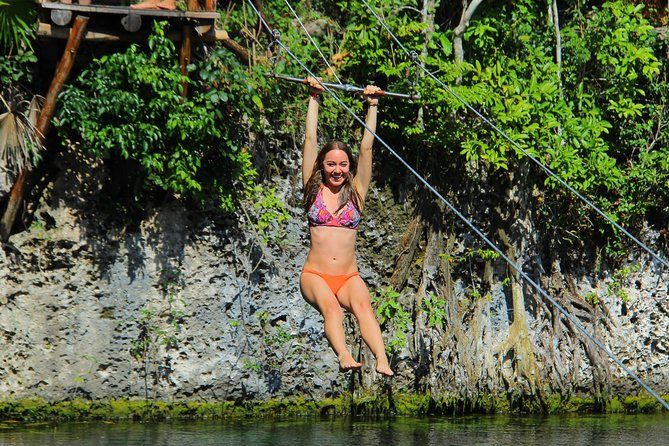 Mayan Adventure from Riviera Maya
