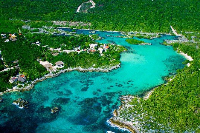 Mayan Extreme Adventure from the Riviera Maya
