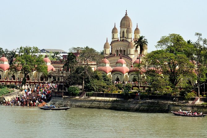 Discover the Spiritual Trails of Kolkata (2 Hours Guided Walking Tour)