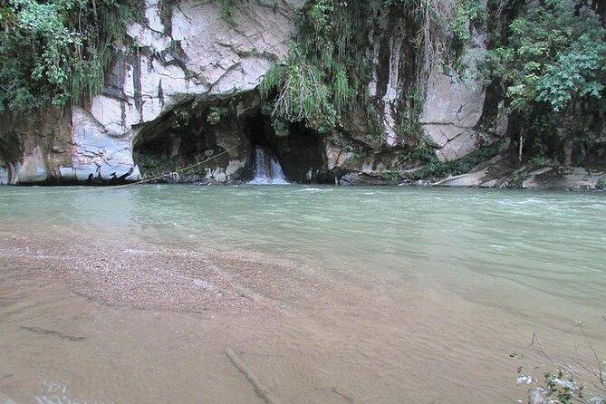 Rio Claro Jungle River Private Tour from Medellín