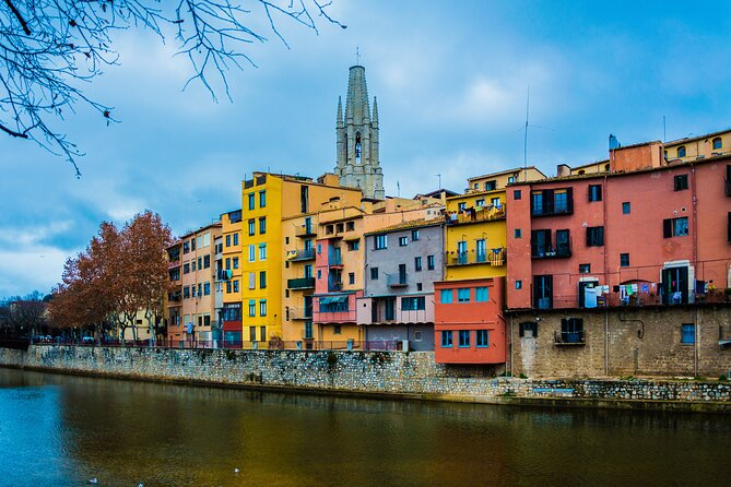 Private Day Trip to Girona from Barcelona with a local
