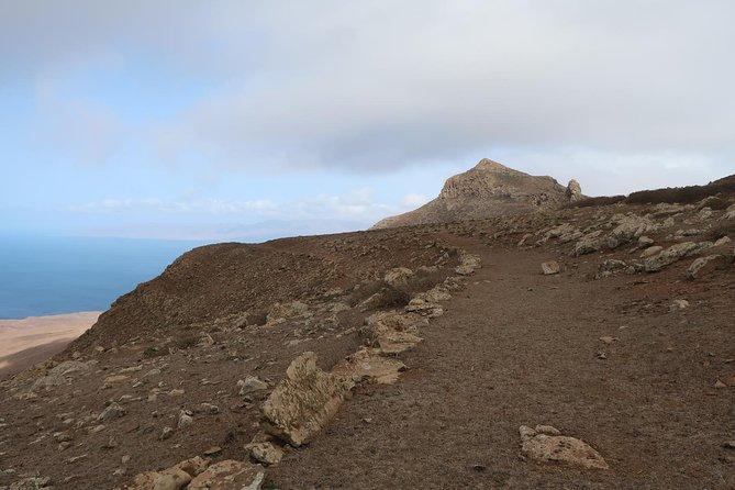 São Nicolau: Juncalinho Trail