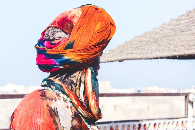 6 Days - From Essaouira, Marrakech, Desert to Fes