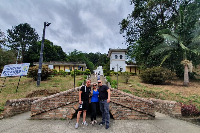 Experience Popayán, beautiful colonial city with a private tour guide.