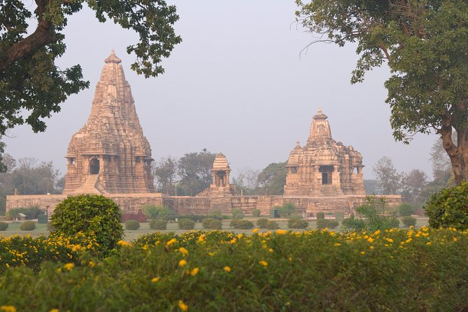 Heritage & Cultural Walk of Khajuraho (2 Hours Guided Walking Tour)