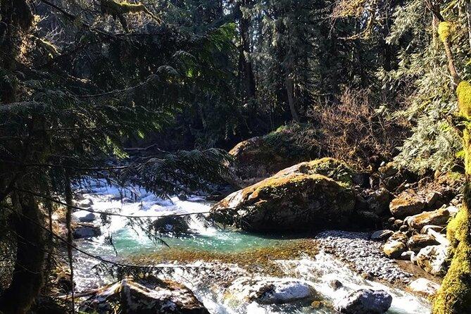 Clear Creek Hot Springs Tour