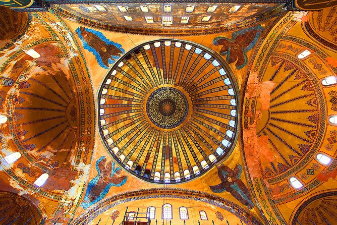 Full-Day Private Walking Tour of Istanbul's Old City