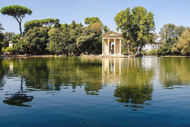 Villa Borghese VIP Private Tour