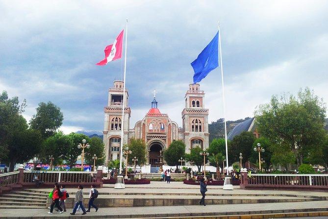 Huaraz Private City Tour
