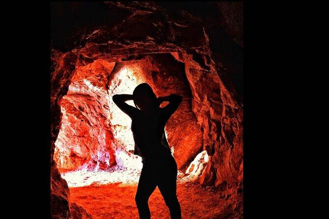 Opal Mines Tour