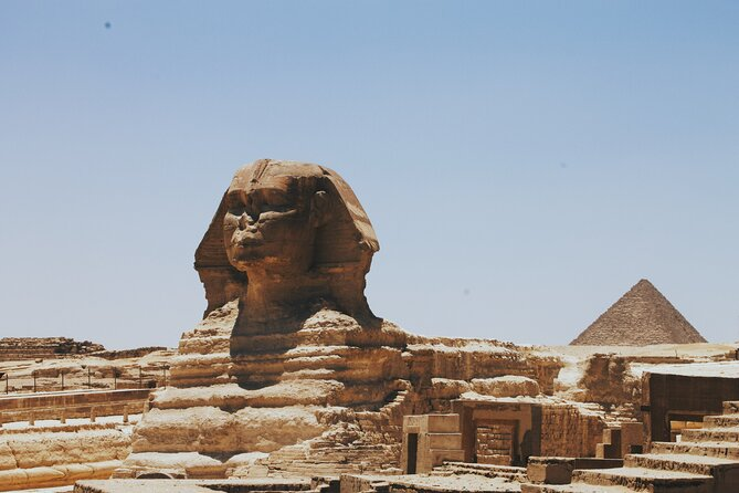 From Hurghada: one day trips to Cairo By Airplane
