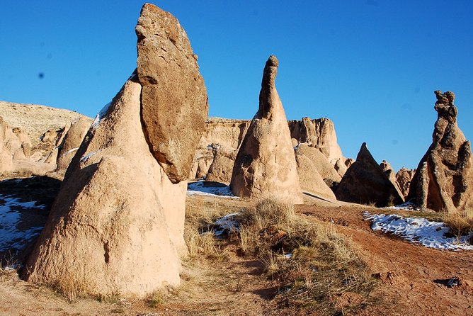 Small-Group Full-Day Tour of Cappadocia Highlights