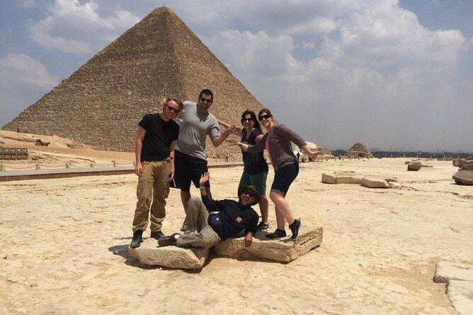 Egypt Overland Tour- Egypt Archaeological Adventure