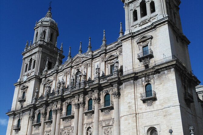 Jaen Legends Private Tour
