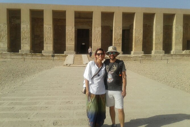 Discover Luxor Aswan and Abu Simbel-Land of the Pharaohs