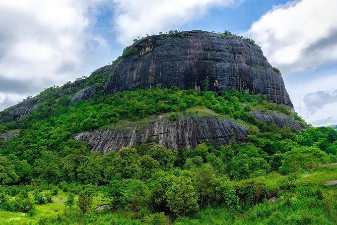 Mahiyangana Village Tour from Kandy