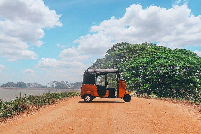Bentota Tuk Tuk Safari