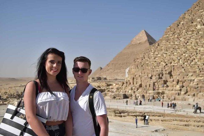 Cairo & Sharm El Sheikh Travel Package