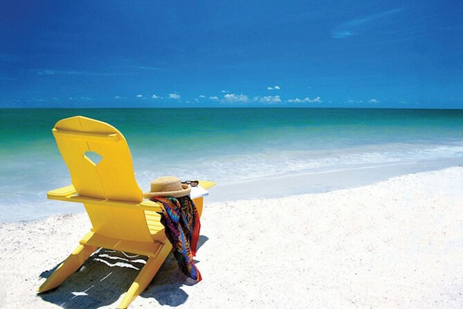 Private Roundtrip Transfer: Orlando to Clearwater Beach