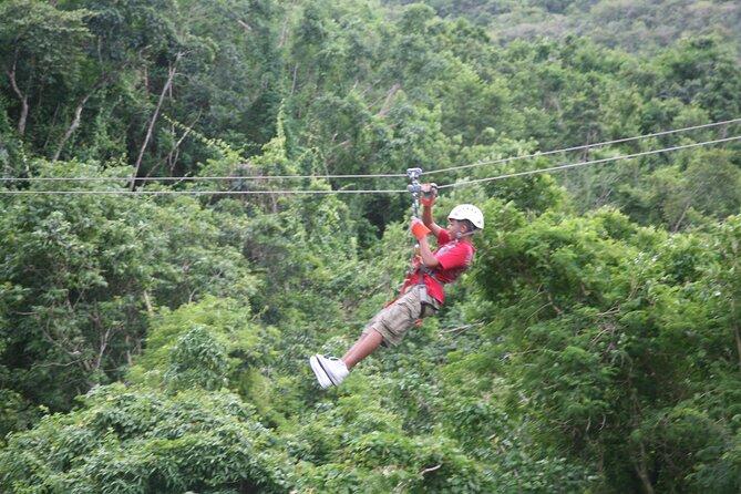 Zipline Challenge