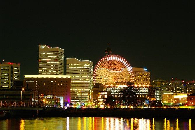 Yokohama 1day private walking tour