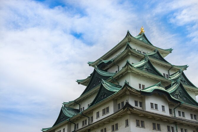 Nagoya 1 day private tour