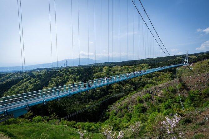 Mishima, Shizuoka 1 Day Private Tour