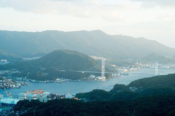 Nagasaki 1 Day Private Tour