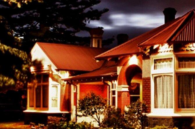 Altona Homestead Ghost Tour