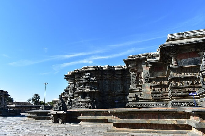 Heritage Trip to Belur and Halebid