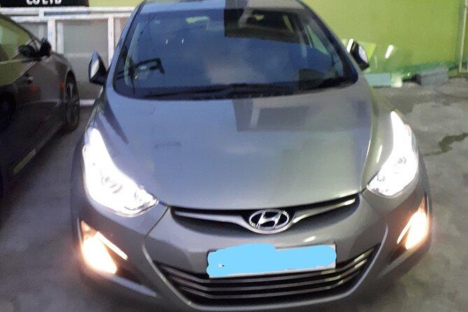 Mauritius Arrival Transfer By Sedan Car ( One Way )