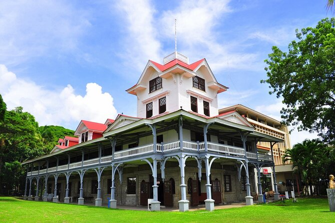 Dumaguete 4 Days and 3 Nights Tour Package