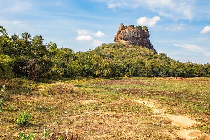 Sri Lankan Heritage & Wildlife Tour - 2 Days