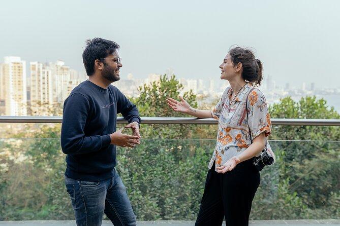 Full Coverage Mumbai Private City Tour