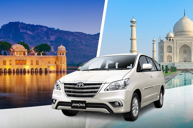 Private Transfer Delhi Hotel to Airport