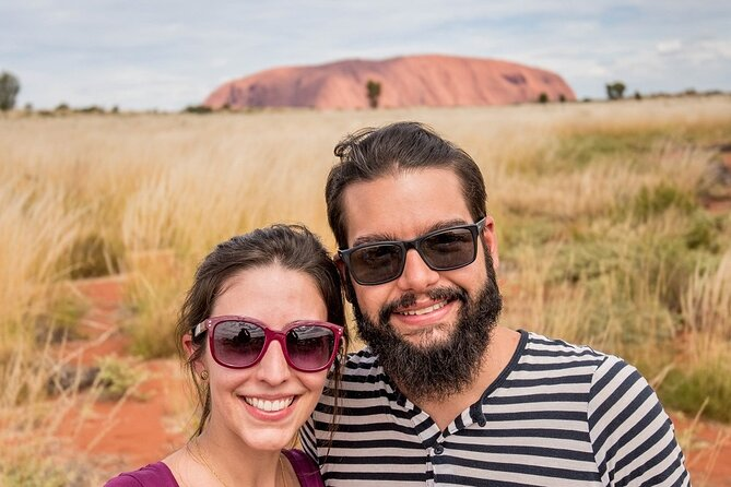 Overnight Uluru Adventure image