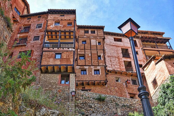 Touristic highlights of Albarracín on a Private half day tour with a local