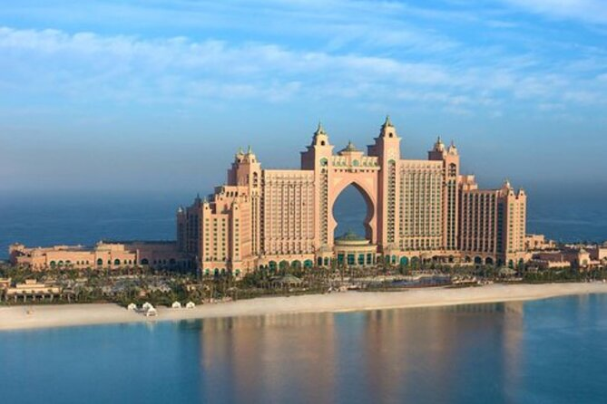Dubai Full Day Tour