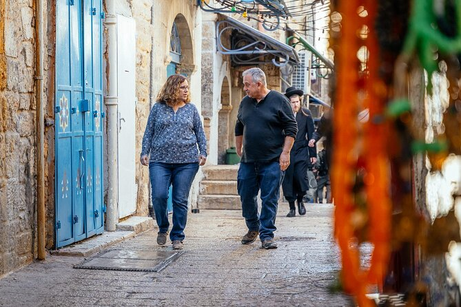 The Complete Jerusalem Highlights & Must-Sees Private Tour