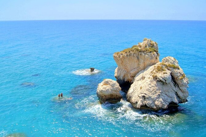 Kykkos and Aphrodite Coach Tour in Russian from Ayia Napa, Protaras and Larnaca