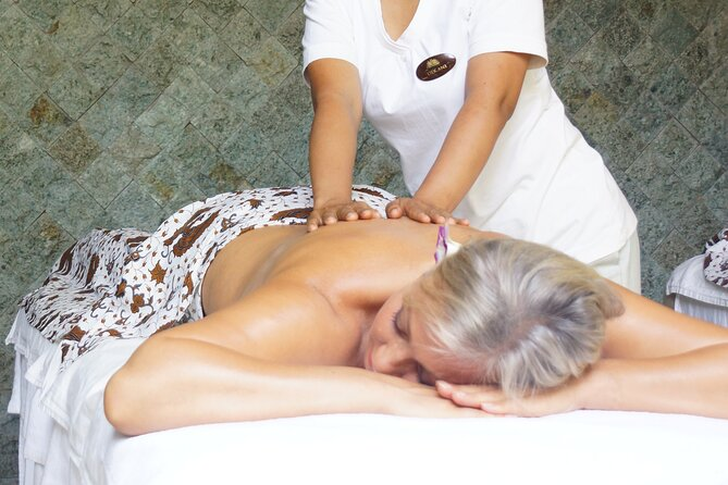 Lymphatic Massage to Remove Toxins